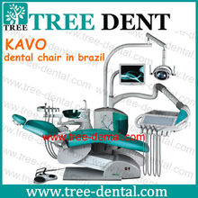 Best Quality CE apprived kavo dental Chair A5000 dental chairs 110v-60hz dental chair in brazil