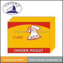 Good quality bouillon cube with good price