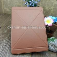 For Apple ipad Air Case Transformer case For ipad 5 Leather Smart Cover