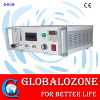 ozone generator for medical treatment