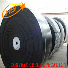 China professional EP fabric endless conveyor belt rubber round conveyor belt