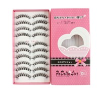 Companies in need for distributors girls false eye extensions