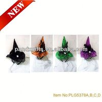 1 year old halloween witch hat headband women witch costumes