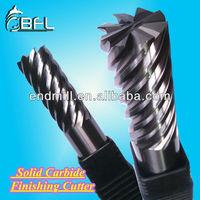 BFL CNC Cutting Tool solid carbide polishing tool