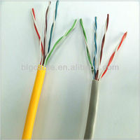 4 pair cat5e utp color code cable