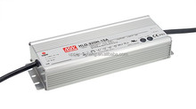 HLG-320- 12/24/36/48 320W Meanwell power supply for LED strips/LED Rigid bars with 5 years warranty