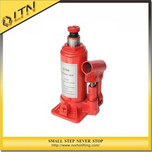 High Quality CE GS Approved 2ton to 100ton Electric Bottle Jack&Hydraulic Bottle Jack