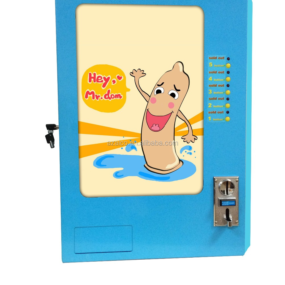 small vending machine for home