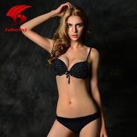 2015 wholesale swimwear black hot sexy girl photo bikini