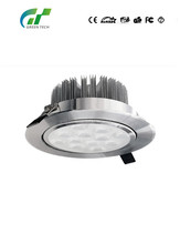 led lux down light