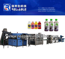 Energy Drink With Hot Filling Machinery In Reliable