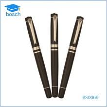 New design bal pen heavy metal roller pen