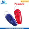 Pet product dog training clicker for sale clicker press