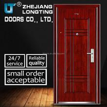 Morden Design Security Metal Door, Iron Door LTT-009