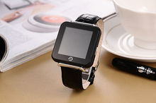 """2015 new Android /iOS MTK 1.54"""" Touch screen bluetooth android smartwatch"""