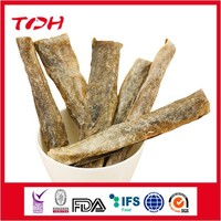 Dried Ocean Fish Skin pet food and pet snacks and pet treats for dogs and cats