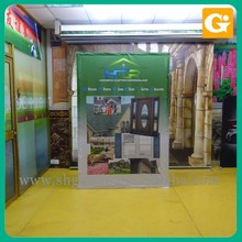 Magnetic Levitating Cosmetic Pop Up Banner Display Stand