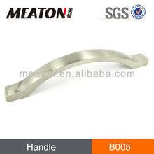 China aluminum casting modern cabinet hardware