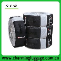 tyre cover /spare trye wheel cover from manufacture