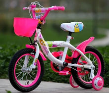 factory directly Dolphin-style children's bicycle from 12-20inch!