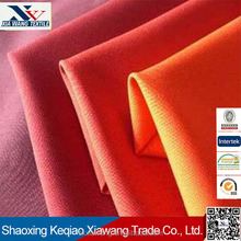 High quality competitive price cotton fabric teflon coated for garment