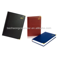 Finland Imitative Leather Diary - 1 day a page