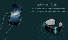 Iring smart watch LED smart watch with pedometer