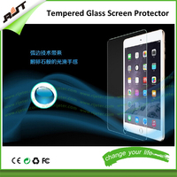 Factory price anti-scratch 9h premium 12.9 inch tempered glass screen protector for ipad pro