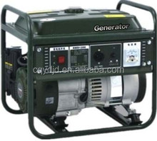 Strong Square Frame Low Consumption and Noise Gas Generator