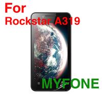 MYFONE High clear screen protector for Lenovo Rockstar/A319