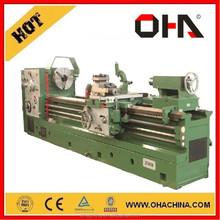 Cw6180a alta calidad Cnc torno, alta calidad de usos múltiples de la máquina mp290v, Hobby Metal torno