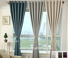 Polyester sheer curtain, Window sheer curtain, Hotel sheer curtain, Blackout Curtain Fabric