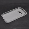2015 new and hot custom TPU cell phone case for Samsung Galaxy J1 Ace
