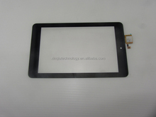 """For Dell Venue 7 Tablet 3730 7"""" Inch Touch Screen Touch Panel Digitizer Glass Lens Replacement, Paypal Accepted + Tracking No."""