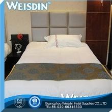 100% cotton hot sale silky feel bedding set