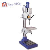 gear-drive drill press D4