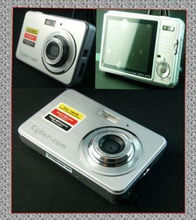 """Hot sale 14.1 MP 2.7""""color TFT LCD Digital camera with 8X digital zoom"""