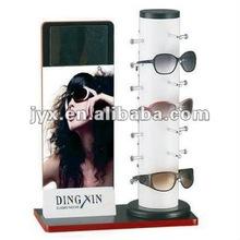 acrylic glasses micro display