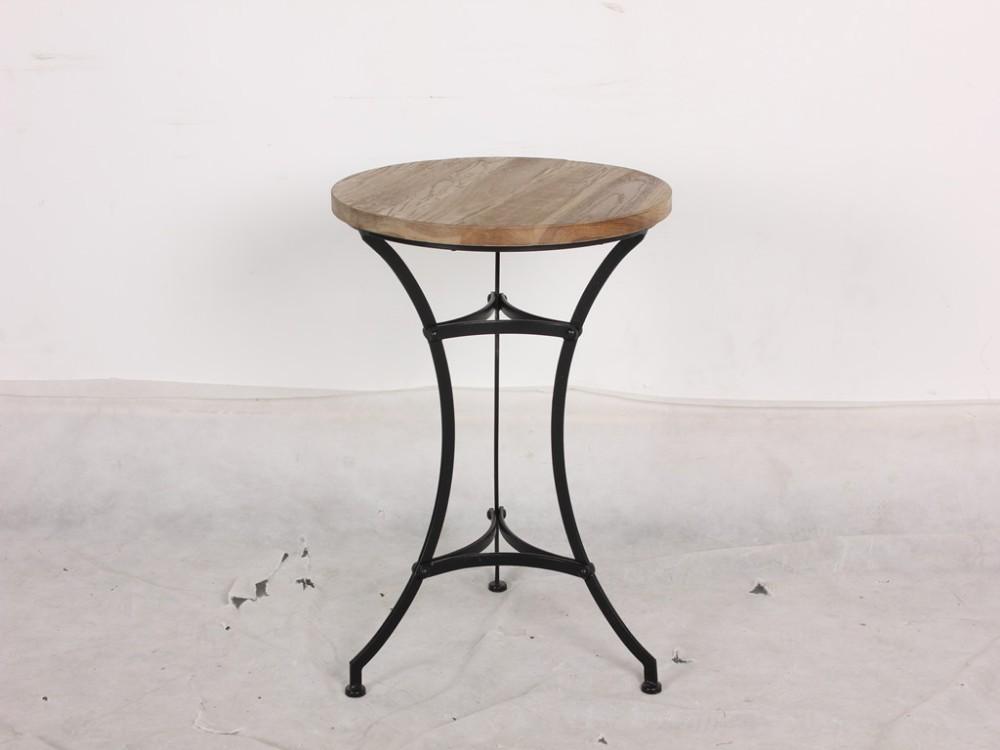 D 39 epoca francese stile solido telaio in legno con gambe for Tavoli in legno con gambe in ferro