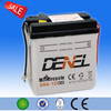 Hot selling 6V5AH motorcycle battery, fast charging motorcycle battery,dry charged motorcycle battery with factory price