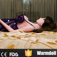 Girl Sex Doll Realistic Anime Sex Doll Silicone Mini Sex Doll High Bright Promotional Gif