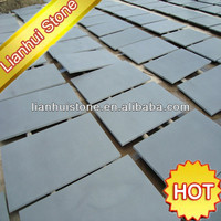 honed hainan grey color basalt