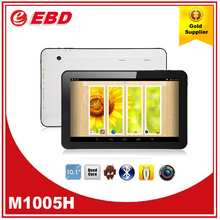 """High-quality tablet 10"""" Quad Core A31S android 4.4 tablet 1024x600 32G quad core tablet"""
