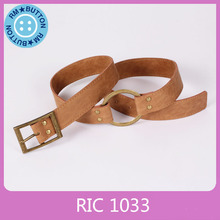 Top quality fashion women stretch belt hot selling stocks