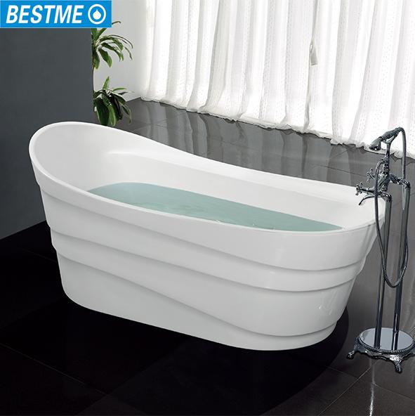 acrylic portable bathtub bt y2501 buy clear acrylic