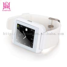elegant smart watch mobile phone