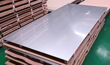 China leading exporter 304 cold rolled stainless steel sheet