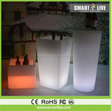 Flower fair or festival Decoration Small Battey Operated Hanging Led Paper Lantern Light