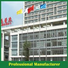 12m Aluminum MRC Flagpole