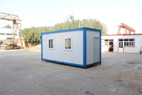 Economical Flat Pack Conteiner panel container home
